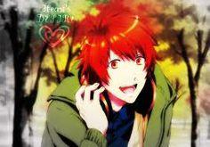 Este es uno de los protagonistas del anime uta no prince, Hotoya