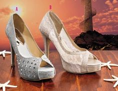 Calzado de moda de la marca Cristeen. Zapatos de fiesta para damas con detalles vanguardistas. Coleccion Pakar 2016