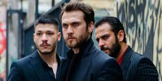 The Pit (Çukur) Tv Series Shooting Locations Turkish Men, Turkish Actors, Simpsons Videos, Conan Gray Aesthetic, Black And White Love, Romantic Songs Video, Winter Outfits Men, Barista, Celebrity News