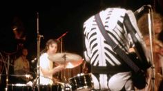 The Who - Live at the Isle of Wight Festival 1970 (1080p)