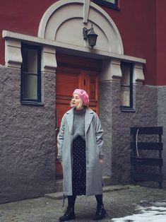 DIY: OHJE HELPPOON VILLAPAITAAN x 2 | Fashion Statement Raincoat, The Originals, Jackets, Diy, Fashion, Rain Jacket, Down Jackets, Moda, Bricolage