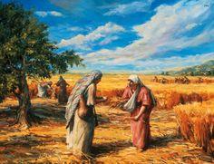 A Justiça Social no Antigo Testamento