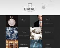 Tehran Watch \ http://www.tehranwatch.com/en/