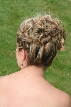 Wedding Updo Hairstyles 2012