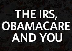 The list of 47 separate provisions government auditors said the IRS needs to implement as part of Obamacare
