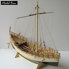 "87.17$  Buy now - http://aliioy.worldwells.pw/go.php?t=32536645285 - ""ship model kit Greece ancient ship Kyrenia """"Kyrenia"""" was full rib model boats wooden"" 87.17$"