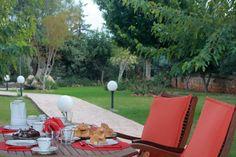 Breakfast in Rhodes!  http://www.villastostay.com/villa.php?region=Rhodes