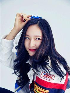 Krystal Jung, Sulli, Super Star, Idol, Sisters, Victoria, Queen, Girls, Character
