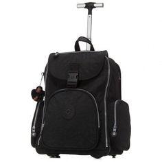 Wheeled Backpack Luggage