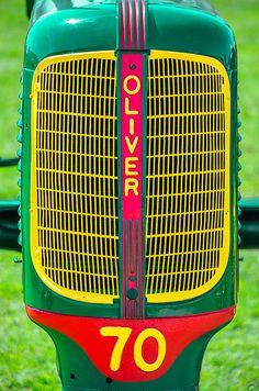 Oliver 70