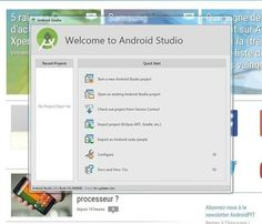 Comment programmer sa première application #Android ?   Time to Learn   Scoop.it