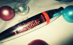 Revue : Mascara Volume 1 Seconde - Bourjois Paris
