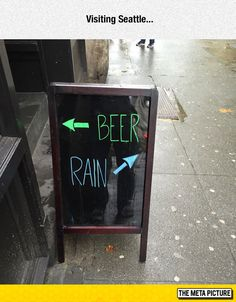 Seattle Makes It Simple