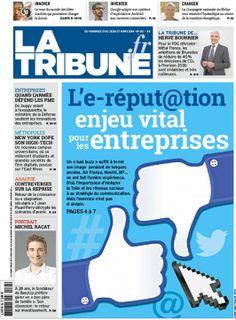 La tribune Hebdomadaire 83 - 21 03 2014