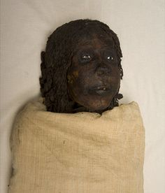 The Royal Mummies and portraits Egypt Mummy, Ancient Egypt History, Egyptian Mummies, Egyptian Queen, Egyptian Mythology, Visit Egypt, Archaeological Finds, Black History Facts, African Tribes