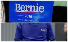 Balenciaga Showed a Fall 2017 Bernie Sanders–Inspired Menswear Collection | Glamour
