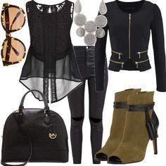 Nikita #fashion #mode #kleider #look #outfit #style #stylaholic #sexy #dress