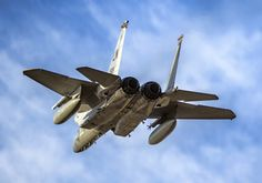 https://flic.kr/p/Qxnvu2   McDonnell Douglas F-15C Eagle   RAF Lakenheath