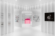 Gallery of N3ON / Linehouse - 1