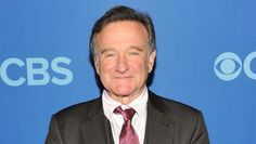 Robin Williams RIP. What a loss...this is so sad.