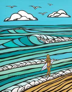 Gem of the Sea