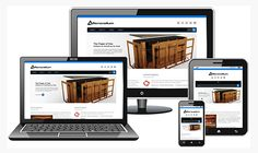 #Mobile-friendly #website is must-have for modern #online #business. If your shiny new site isn't #responsive you will definitely fail that battle for visitors, traffic and success. We can #help! http://www.intelex.ca/in_1903