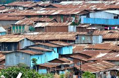 Shanty Town Kibera - Nairobi by marcoduezeta #architecture #building #architexture #city #buildings #skyscraper #urban #design #minimal #cities #town #street #art #arts #architecturelovers #abstract #photooftheday #amazing #picoftheday