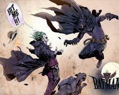 Batman Dccomics Joker HD Wallpapers