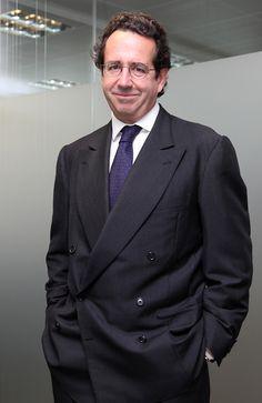 Alfonso Rodés Vilà, CEO Havas Media Group