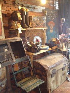 American Pickers Items for Sale | Picked the Pickers
