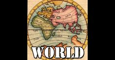 Read reviews, compare customer ratings, see screenshots and learn more about History:Maps of World. Download History:Maps of World and enjoy it on your iPhone, iPad and iPod touch.
