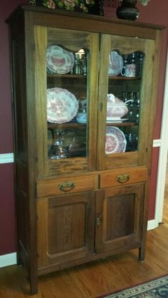 craigslist (hillsboro) | china cabinets | pinterest