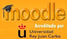 Curso práctico de Moodle avanzado. 200h - Online - Acreditado por la Universidad pública Rey Juan Carlos de Madrid. 180€
