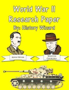 world war 2 research paper Brave new world research paper the 20th century was a decade filled with contemporary issues revolutions in technology, science, and medicine completely transformed the way people lived.