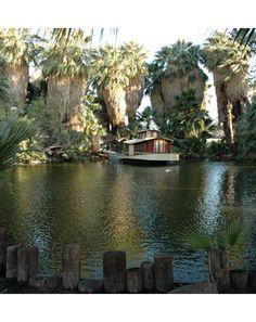 29 Palms Inn  Twentynine Palms, California. The grounds surrounding the inn are just beautiful and surprising.