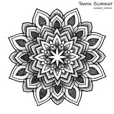 Instead of a stamp in your passport: With these tattoos you show everyone where you were + # The Effective Pictures We Offer You About Tattoo Pattern aztec A quality picture can tell you ma Mandala Tattoo Design, Mandala Arm Tattoo, Mandala Sketch, Tattoo Designs, Henna Designs, Hand Tattoos, Elbow Tattoos, Finger Tattoos, Sleeve Tattoos