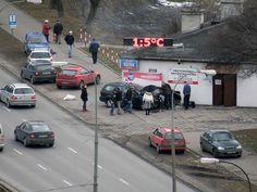 Niebezpieczne zderzenie aut osobowych kujawsko-pomorskie (foto) - http://1skupaut.pl/powypadkowych-uzywanych/galeria/samochody-osobowe/kujawsko-pomorskie/