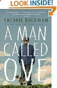 A Man Called Ove: A Novel Fredrik Backman (Author) (5985)Buy new: $ 16.00 $ 9.04 111 used & new from $ 8.77(Visit the Best Sellers in Books list for authoritative information on this product's current rank.) Amazon.com: Best Sellers in Books...