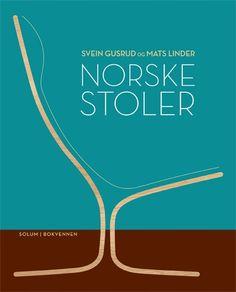 Norske stoler | Solum|Bokvennen
