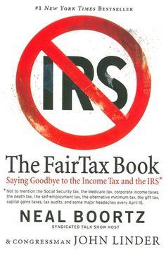 Neal Boortz | The Fair Tax Book