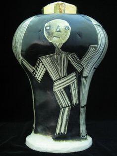 Vases - RUAN HOFFMANN