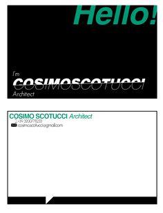 #business #card #Emerald17-5641 #coloroftheyear2013
