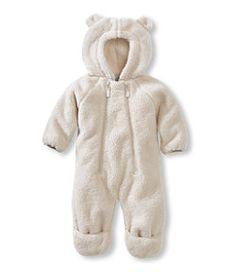 4259f0936db Newborn baby clothes bear onesie baby girl boy rompers hooded plush ...