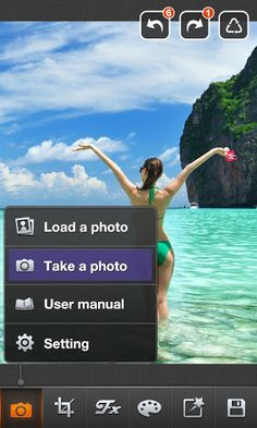 PicsPlay Pro v3.0 apk  Requirements: 2.2+  Overview: ★★★★★ The best photo editor ever!