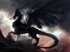 Dragon Lady by DreadJim on DeviantArt