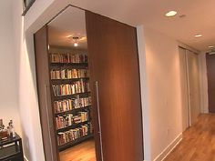 Corner Pocket Doors by Dr.Doomsday,