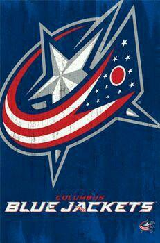The Columbus Blue Jackets Website .. | Hockey | Pinterest