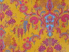 Jo Ann - Mustard | Sew L.A. Fabric
