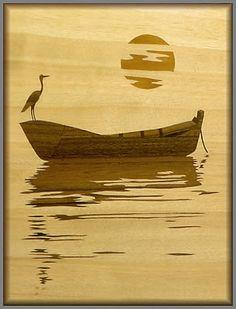 Dawn Fisherman