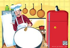 cooking - FTD